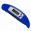 Household Super Fast Reading Digital Cooking Kitchen Food Thermometer