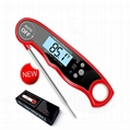 Amazon Digital Meat Food Cooking Thermometer BBQ Kitchen Baking elec