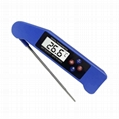 Instant Read Electronic Food Thermometer Digital Kitchen Cooking Meat BBQ Thermo
