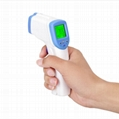 Non-contact Digital infrared thermometer hot selling Baby Thermometer