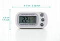 Waterproof Refrigerator dedicated Digital thermometer Fridge Freezer The