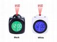 Wholesale cheap projection alarm clock for kids