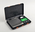 600g 0.01g Pocket Scale with Weight