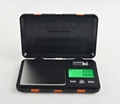 600g 0.01g Pocket Scale with Weight BST-PC600 2