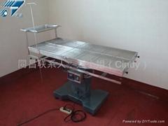DWV-III型动物手术台