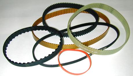 Rubber V Belt,Timing belt