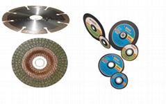 grinding,cutting,polishing wheel