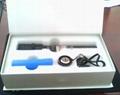 豪华绿光激光笔 2