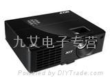 宏基EV-S22T專業3D自動梯形校正功能