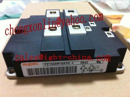 FZ1000R16KF5 EUPEC IGBT MODULE 1