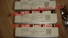 NEW ORIGINAL SKM145GAL174DN SEMIKRON SCR GTO MODULE