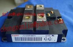 FZ1200R16KF4 EUPEC / INFINEON MODULE