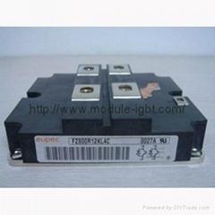 FZ800R12KL4C EUPEC / INFINEON