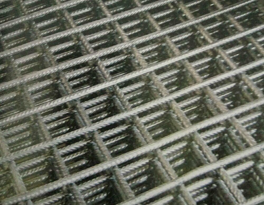 高速公路铁路机场防护用网电焊网片 1