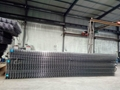 高速公路铁路机场防护用网电焊网片 2
