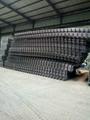 高速公路铁路机场防护用网电焊网片 4