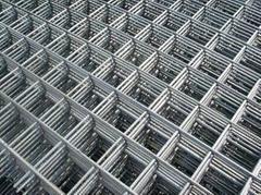 養殖防護用電焊網片