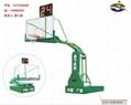 移动式篮球架 1