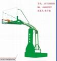 移动式篮球架 4
