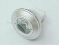 led spotlight led mr11 2w 3w dimmable