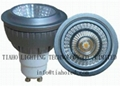 led cob 5w spotlight led gu10 bulb led