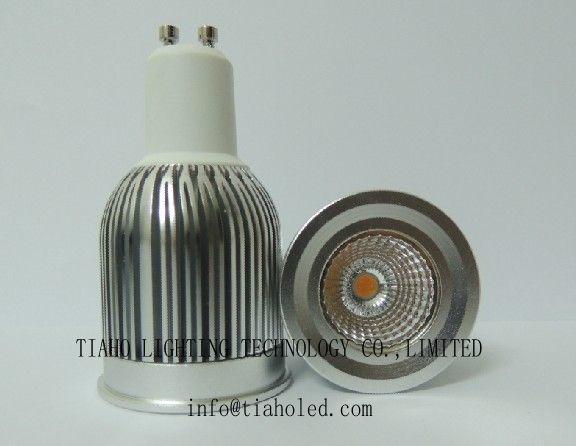 led cob 8w spotlight led gu10 bulb led dimmable th gu10 1x8w tiaho china manufacturer. Black Bedroom Furniture Sets. Home Design Ideas