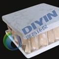 菱镁蜂窝减振隔声板