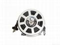 vacuum cable rewinder