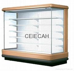 Mutli-deck Open Cooler