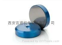 圆形平板气浮垫