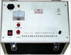 便攜式直流高壓發生器