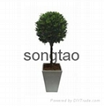 Supplier Artificial Plant -Topiary Tree