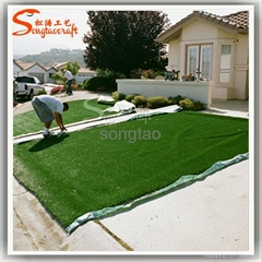Best Price Synthetic Grass Artificial Football Lawn