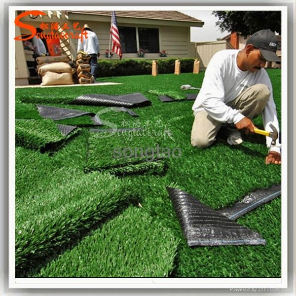Best Price Synthetic Grass Artificial Football Lawn 4