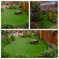 Best Price Synthetic Grass Artificial Football Lawn 5