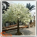 China Supplier Artificial Cherry White