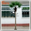 Outdoor Lighting Palm Tree Artificial