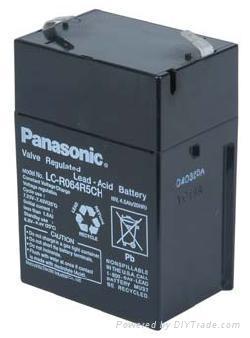 蓄电池 1