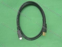 USB3.1 C连接线