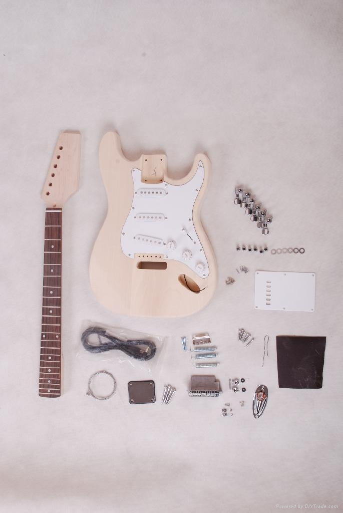 吉他套装 1