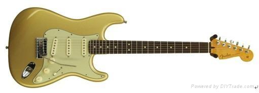 吉他、电吉他 1