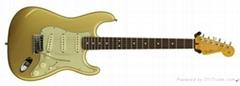 吉他、电吉他