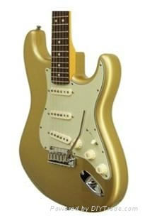 吉他、电吉他 2