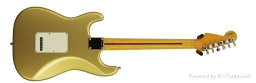 吉他、电吉他 3