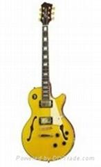 高档电吉他