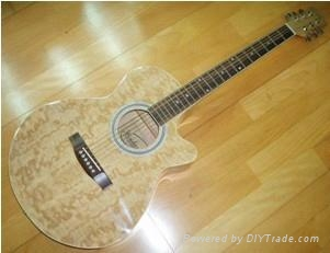 木吉他 1
