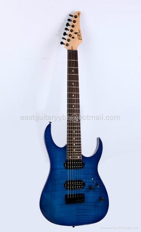 高档电吉他 1