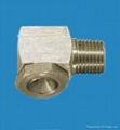 whirl jet GAN Full Cone Nozzle (SS)