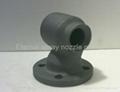 Large Flow Hollow Cone Carbide Silicone Spray Nozzle