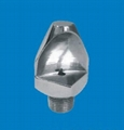 flatjet narrow angle spray nozzle